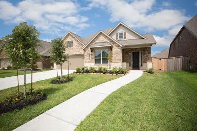 Porter Single Family Home For Sale: 3327 Dovetail Hollow Lane