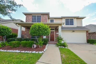 Katy Single Family Home For Sale: 23231 Dewflower Drive