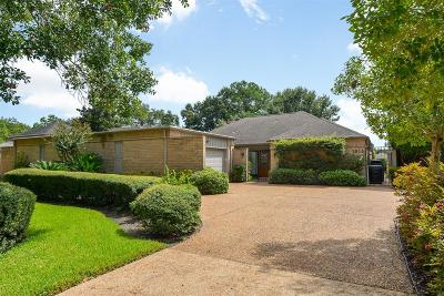Sugar Land Single Family Home For Sale: 2814 Country Club Blvd Boulevard