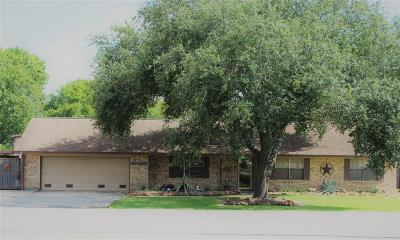 Pearland Single Family Home For Sale: 3519 E Plum Street