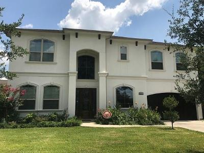 Bellaire Single Family Home For Sale: 5011 Imperial Street