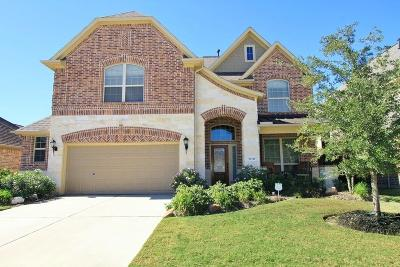 Porter Single Family Home For Sale: 22780 Whispering Timbers Way