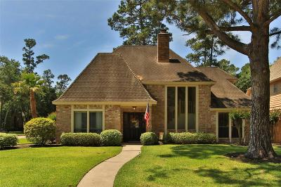 Cypress Single Family Home For Sale: 13103 Peach Meadow Drive