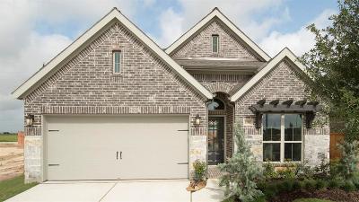 Richmond Single Family Home For Sale: 11807 Di Mari Drive
