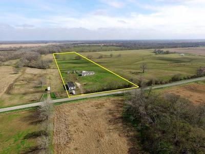 Wharton County Country Home/Acreage For Sale: 3308 Cr 131