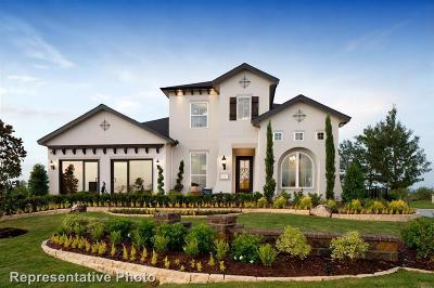 Single Family Home For Sale: 8540 Alford Point