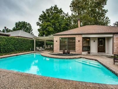 Houston TX Single Family Home For Sale: $200,000