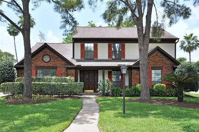 Houston Single Family Home For Sale: 8923 Red Cloud Road