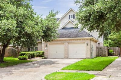 Grand Lakes Single Family Home For Sale: 22515 Bristolwood Court