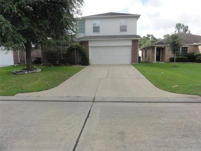 Spring Single Family Home For Sale: 915 Shirefield Lane