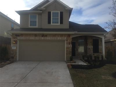 Richmond Single Family Home For Sale: 3519 Lark Ascending Lane