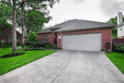 Sugar Land Single Family Home For Sale: 30 Grants Lake Circle