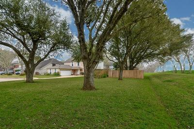 Pecan Grove Single Family Home For Sale: 3402 Fort Richmond Drive