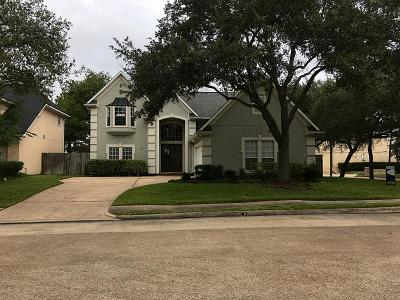 Bellaire Single Family Home For Sale: 3 Prospect Place