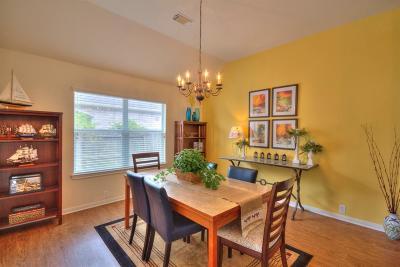 Pearland Single Family Home For Sale: 2607 Sun Cove Lane