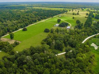 Country Home/Acreage For Sale: Tbd Thomas Castleberry Road