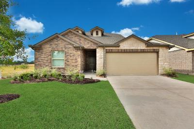 Porter Single Family Home For Sale: 22334 Log Orchard Lane