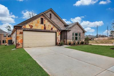 Single Family Home For Sale: 12545 Morning Hill Pass