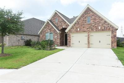 Pearland Single Family Home For Sale: 2904 Thornridge Bend Court