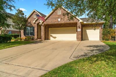 Cypress Single Family Home For Sale: 14039 Pawnee Bend Drive