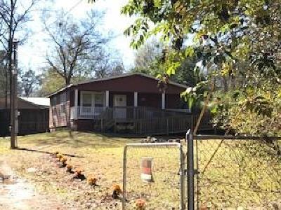 Montgomery Single Family Home For Sale: 316 Walnut Turn Street