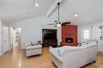 Spring Single Family Home For Sale: 24111 Spring Day Lane