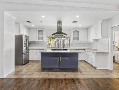 Bunker Hill Village Single Family Home For Sale: 310 Rainier Drive