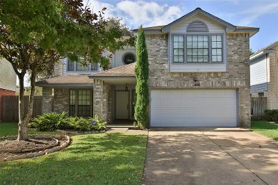 Sugar Land Single Family Home For Sale: 3426 Woodmere Lane