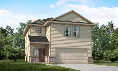 Harris County Single Family Home For Sale: 9746 Vanessa Glen Court