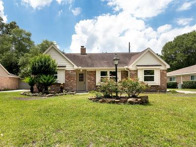 Single Family Home For Sale: 25311 Elm Creek Drive