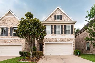 Houston TX Single Family Home For Sale: $475,000