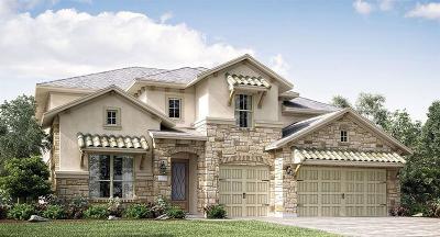 Pinehurst Single Family Home For Sale: 1016 Brickhaven Falls Lane