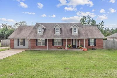 Madisonville Single Family Home Pending Continue to Show: 106 S Tammye Lane