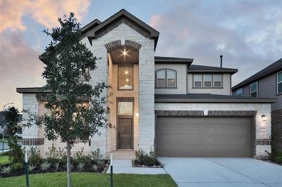 Houston Single Family Home For Sale: 15634 Carberry Hills Court