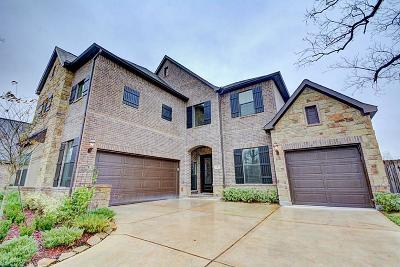 Sienna Plantation Single Family Home For Sale: 2 Florence Way Drive