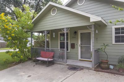 Galveston County, Harris County Single Family Home For Sale: 1501 N 1st Avenue
