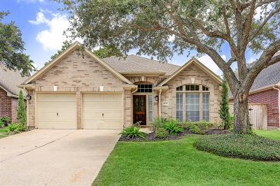 Sugar Land Single Family Home For Sale: 1838 Teal Brook Lane