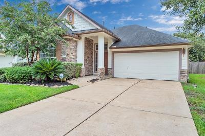 Cypress Single Family Home For Sale: 14311 Darmera Court