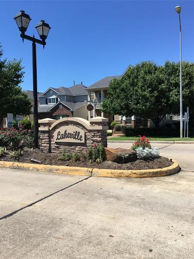 Katy Single Family Home For Sale: 6358 Provident Green Dr Drive