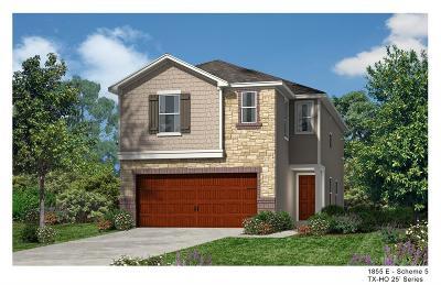Houston Single Family Home For Sale: 10211 Alder Ridge Drive