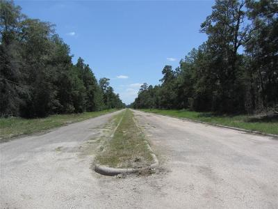 Humble Residential Lots & Land For Sale: Continental Pkwy Parkway