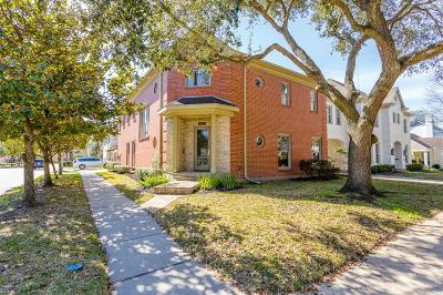 West University Place Single Family Home For Sale: 2801 Quenby Avenue