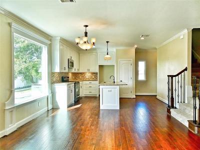 Single Family Home For Sale: 6613 Del Rio Street #A