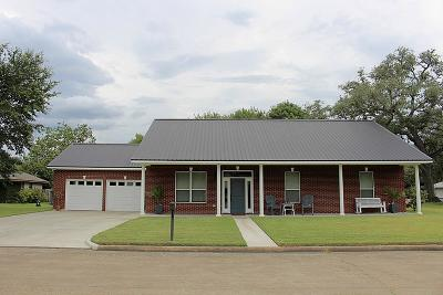 Columbus Single Family Home For Sale: 106 Creek Bend Lane