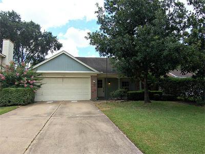 Rental Leased: 21206 Park Willow Dr