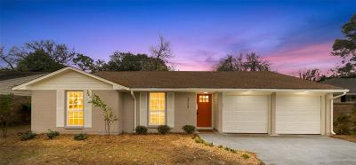 Houston Single Family Home For Sale: 5705 W Airport Boulevard