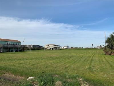 Galveston Residential Lots & Land For Sale: Lot 119 5th Street