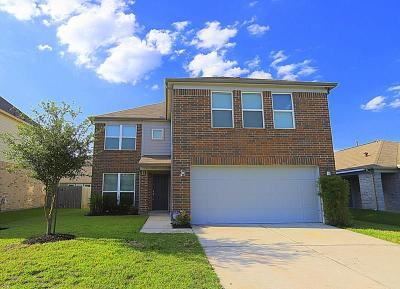 Single Family Home For Sale: 12523 Greenglen Drive