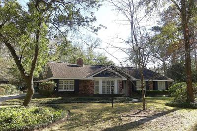 Conroe Single Family Home For Sale: 514 Marymont Park