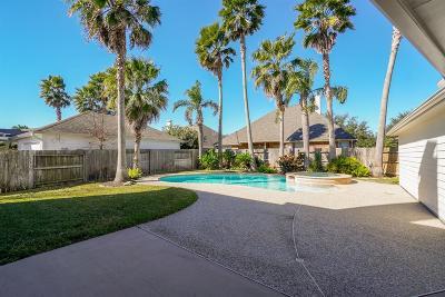 Cinco Ranch Single Family Home For Sale: 4515 Camden Brook Lane